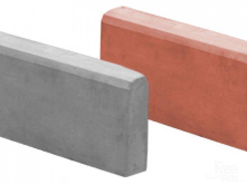 Бордюрный камень нижний новгород ростверк под железобетонные колонны